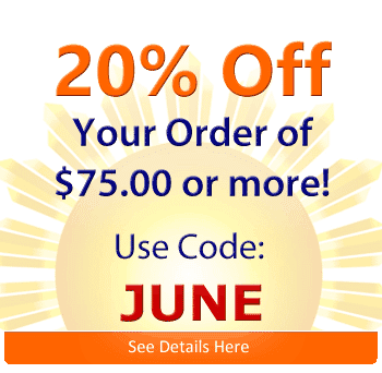 20% Off Your PropTV Order Use Coupon Code: JUNE