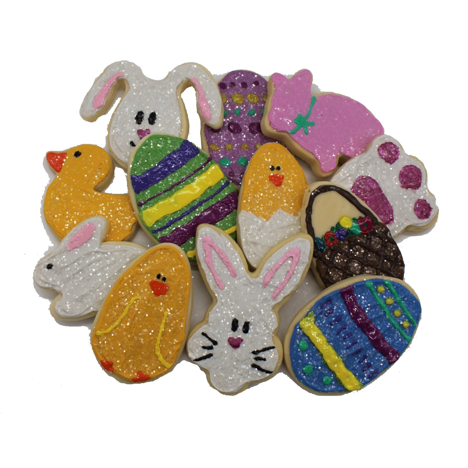 Fake Easter Cookies (1 dozen)