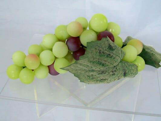 Fake Green Grapes
