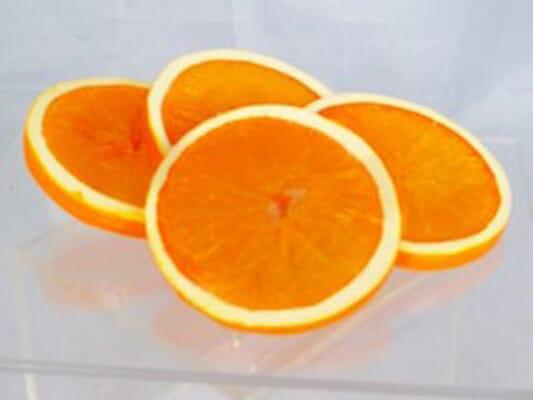 Fake Oranges Slices