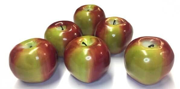 Fake McIntosh Apples